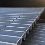 88ルーフ折板屋根